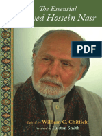 The Essential Seyyed Hossein Nasr Seyyed Hossein Nasr William C. Chittick Huston