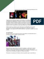 Danzas de Ecuador.docx