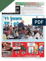 Platinum Gazette 23 September 2016