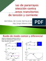 Clases Sistemas de Pararrayos y Otros.pdf