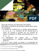Caracterização Tecnológica de Minérios Parte II