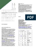 The Hangeul alphabet.docx