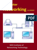 Computer Networking - N.S.reddY