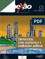 Publicação - Revista Conexão Política - Ufpi