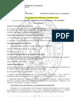 Derecho Administrativo II. Segundo Examen y Final 2016 Secci n d