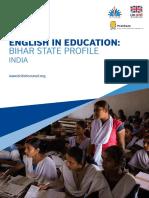 Bliss English Profile Report Final 170216