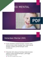 Retardasi Mental Fix