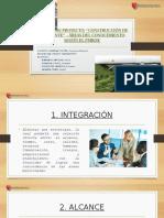 Análisis de Proyecto Puente