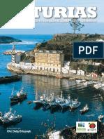 Asturias Guide