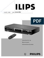 Philips CDR760 17 Dfu Aen