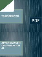 TREINAMENTO&APRENDIZAGEM