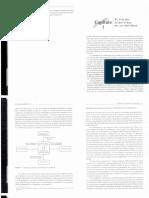 Analisis Estructural de La Industria