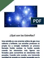 Qué Son Las Estrellas1