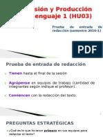 CPL1 2016-1 - 1a (El proceso de redacción).pptx