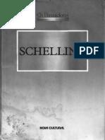 Friedrich Von Schelling Os Pensadores [1989]