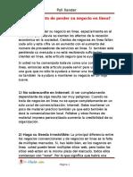 Articulo Negocio Por Internet TIER 1 Livejournal