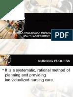 HA - Nursing Process April2016