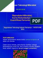 Dtm III. Reproduksi Mikrobial 2015