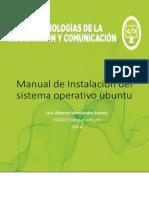 Manual de Ubuntu15610215