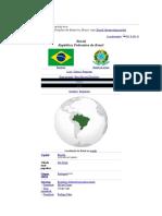 Brasil Sua Histrorica