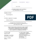 EEOC Amicus Brief