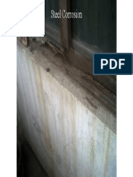 Steel Corrosion