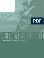 MetalGearSolid Vol1 Preview