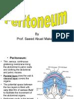 23 Peritoneum