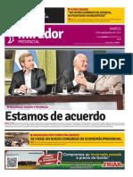 Edición impresa del martes 13 de septiembre de 2016