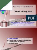 Consulta Integrativa
