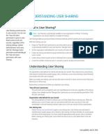 Salesforce Sharing Users Tipsheet
