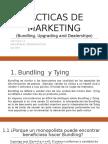 Tacticas de Marketing Cap 14 Oz Shy - Eco y Organizacion Industral