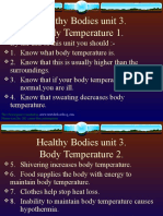 healthy bodies part2.ppt