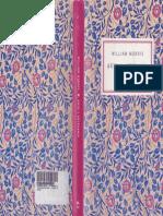 William Morris El Libro Ideal