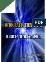 Fotografía científica