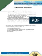 Actividad 10 Evidencia 3