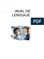 Manual Lenguaje Kinder_2011