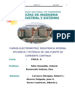 4to Informe Final- Fisica 2