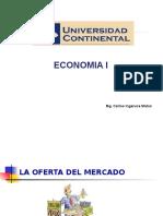 3 La Oferta Del Mercado