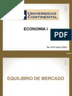 4 EQUILIBRIO DE MERCADO.ppt