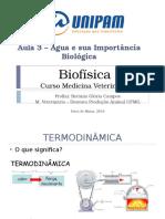 Biofísica aula 2 Termodinamica 2016 Betania.ppt