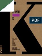 Bernardo Kucinski-K. - Relato de Uma Busca-Cosac Naify (2014).epub