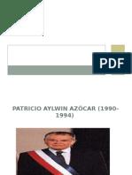 Patricio A.