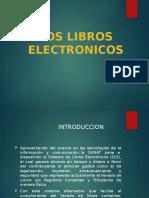 Los Libros Electronicos