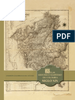 Atlas Histórico Marítimo de Colombia S XIX