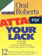 Attack Lack