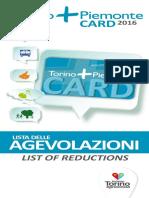 Torino Card