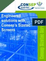 Consep's Sizetec Screens r2