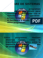 Grupo 3 - Software de Sistemas