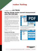 Spring Charge Motor Current Measurement an en V01
